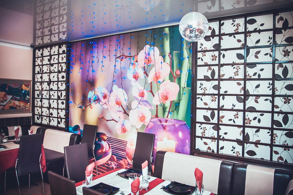 Суши в Луге от кафе ресторана VIP